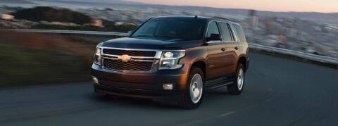 2015 Chevrolet Tahoe for sale at AUTO KING in Jonesboro AR