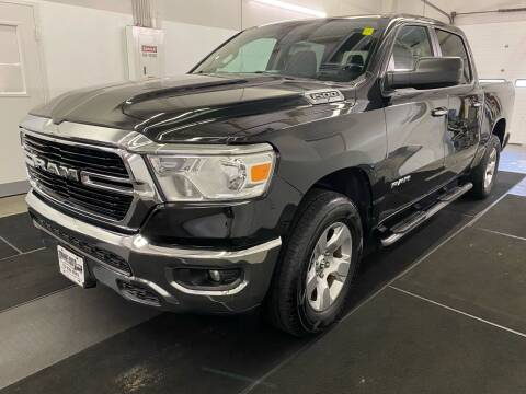 2019 RAM Ram Pickup 1500 for sale at TOWNE AUTO BROKERS in Virginia Beach VA