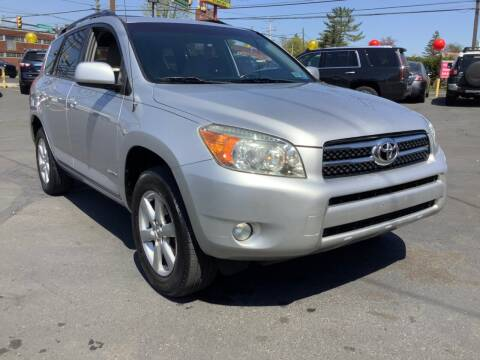 2007 Toyota RAV4 for sale at Active Auto Sales in Hatboro PA