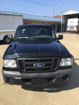 2008 Ford Ranger for sale at New Rides in Portsmouth OH