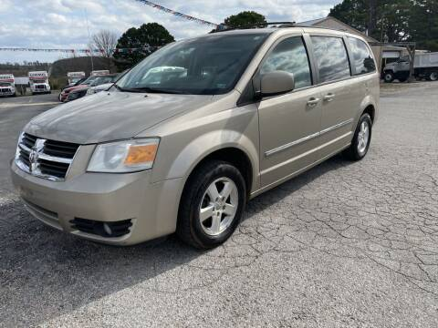 2009 Dodge Grand Caravan for sale at EAGLE ROCK AUTO SALES in Eagle Rock MO