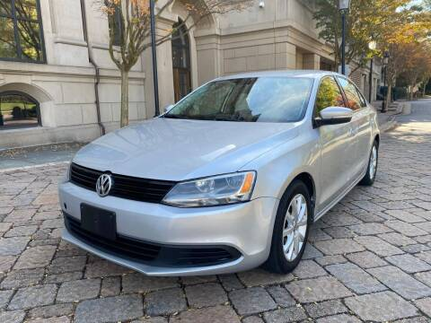 2012 Volkswagen Jetta for sale at Affordable Dream Cars in Lake City GA