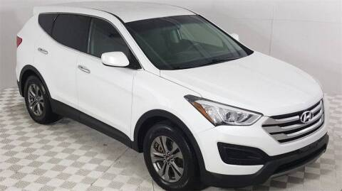 2015 Hyundai Santa Fe Sport for sale at Excellence Auto Direct in Euless TX