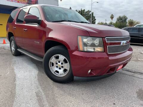 2007 Chevrolet Tahoe for sale at Boktor Motors in Las Vegas NV