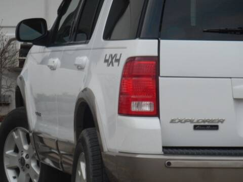 2004 Ford Explorer for sale at Moto Zone Inc in Melrose Park IL