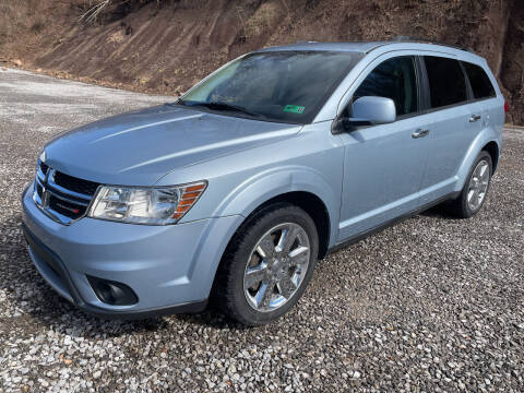 2013 Dodge Journey for sale at Turner's Inc in Weston WV