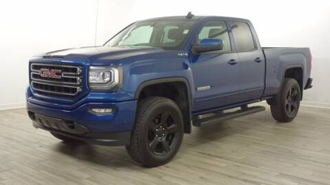2017 GMC Sierra 1500 for sale at TRAVERS GMT AUTO SALES - Traver GMT Auto Sales West in O Fallon MO