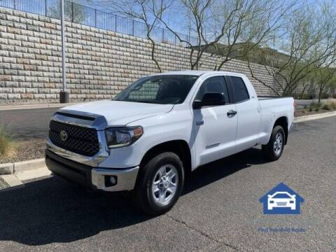 2020 Toyota Tundra for sale at Curry's Cars Powered by Autohouse - Auto House Tempe in Tempe AZ