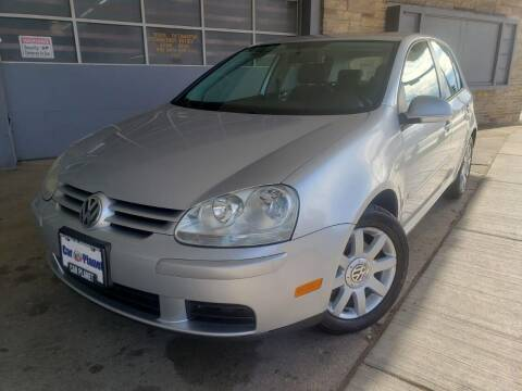 2006 Volkswagen Rabbit for sale at Car Planet Inc. in Milwaukee WI