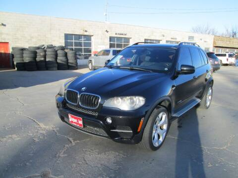 2011 BMW X5 for sale at Stagner INC in Lamar CO