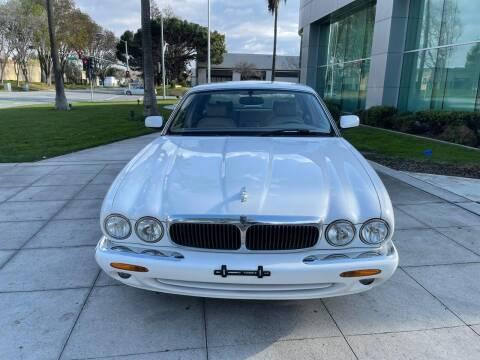 1999 Jaguar XJ-Series for sale at Top Motors in San Jose CA