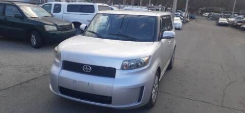 2008 Scion xB for sale at Leo Auto Sales in Warwick RI