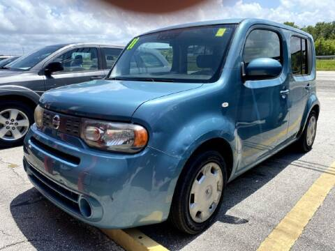 2011 Nissan cube for sale at ROCKLEDGE in Rockledge FL