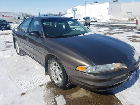 2001 Oldsmobile Intrigue for sale at Select Auto Sales in Devils Lake ND