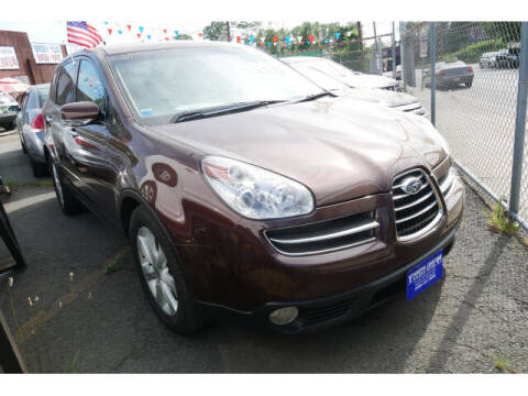 2006 Subaru B9 Tribeca for sale at MICHAEL ANTHONY AUTO SALES in Plainfield NJ