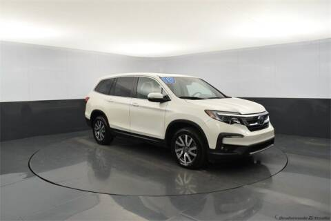 2019 Honda Pilot for sale at Tim Short Auto Mall in Corbin KY