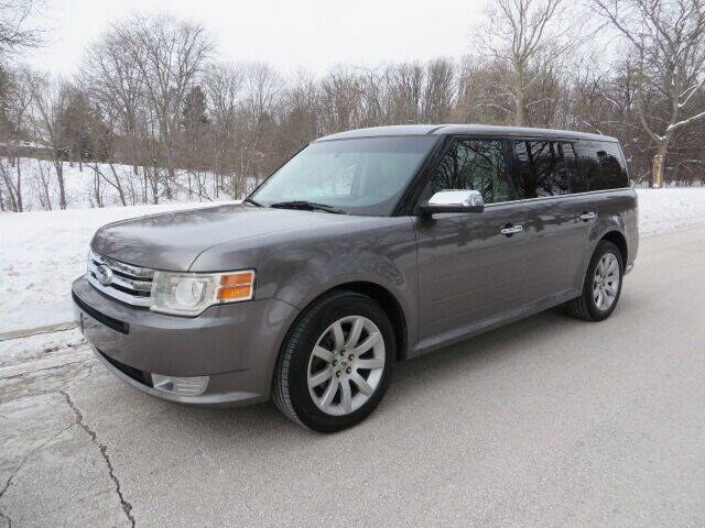 2010 Ford Flex for sale at EZ Motorcars in West Allis WI