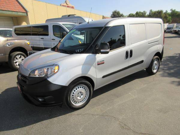 2018 RAM ProMaster City Wagon for sale at Norco Truck Center in Norco CA