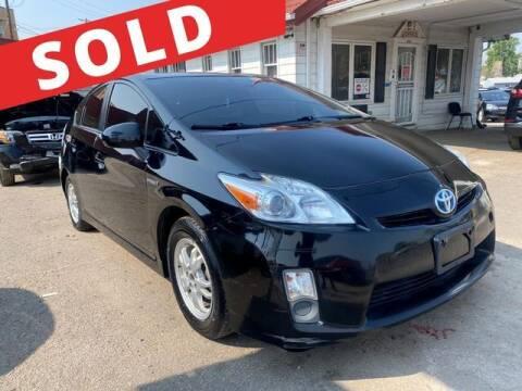 2011 Toyota Prius for sale at AE Of Miami in Miami FL