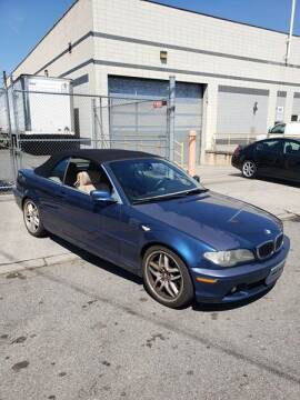 2004 BMW 3 Series for sale at O A Auto Sale in Paterson NJ