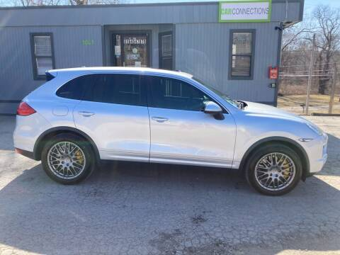 2011 Porsche Cayenne for sale at Car Connections in Kansas City MO