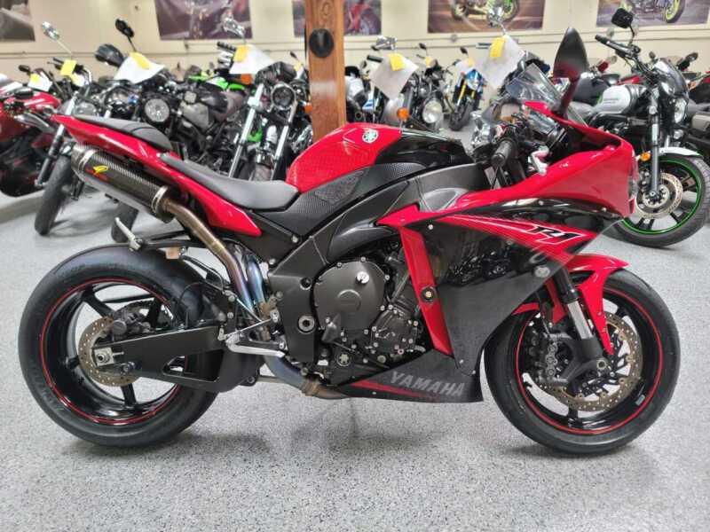 2013 Yamaha YZF-R1 for sale in El Cajon, CA