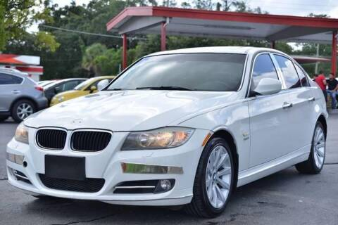 2011 BMW 3 Series for sale at Motor Car Concepts II - Kirkman Location in Orlando FL