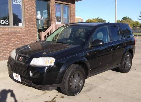 2007 Saturn Vue for sale at CARS4LESS AUTO SALES in Lincoln NE