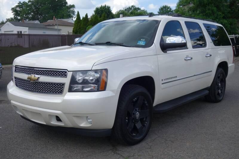 2009 Chevrolet Suburban for sale at Olger Motors, Inc. in Woodbridge NJ