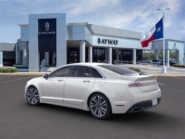 2020 Lincoln MKZ Reserve 4dr Sedan - Houston TX