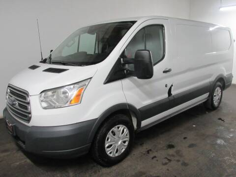 2016 Ford Transit Cargo for sale at Automotive Connection in Fairfield OH