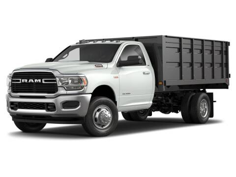2021 RAM Ram Chassis 3500 for sale at PATRIOT CHRYSLER DODGE JEEP RAM in Oakland MD