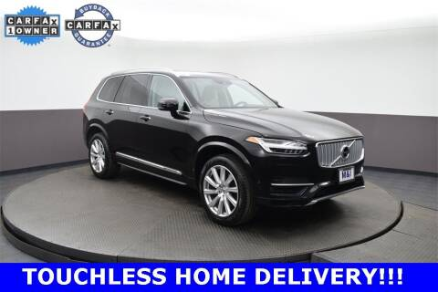 2017 Volvo XC90 for sale at M & I Imports in Highland Park IL