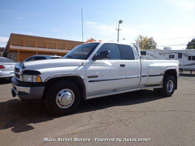 used 2002 dodge ram pickup 3500 for sale carsforsale com used 2002 dodge ram pickup 3500 for