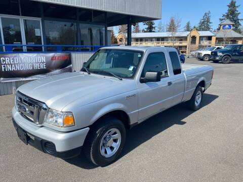 2009 Ford Ranger for sale at Vista Auto Sales in Lakewood WA