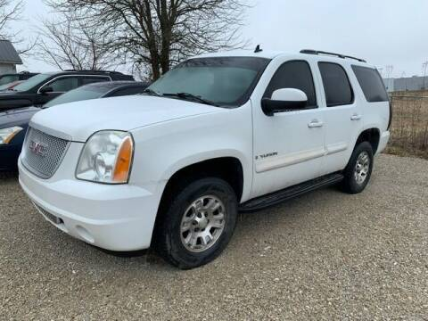 2007 GMC Yukon for sale at Wildcat Used Cars in Somerset KY