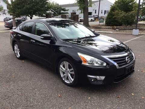 2013 Nissan Altima for sale at Bromax Auto Sales in South River NJ
