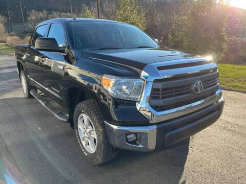 2014 Toyota Tundra for sale at Hawkins Chevrolet in Danville PA