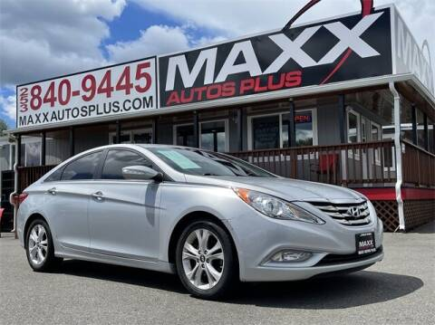 2011 Hyundai Sonata for sale at Maxx Autos Plus in Puyallup WA
