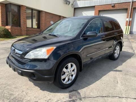 2008 Honda CR-V for sale at Diana Rico LLC in Dalton GA