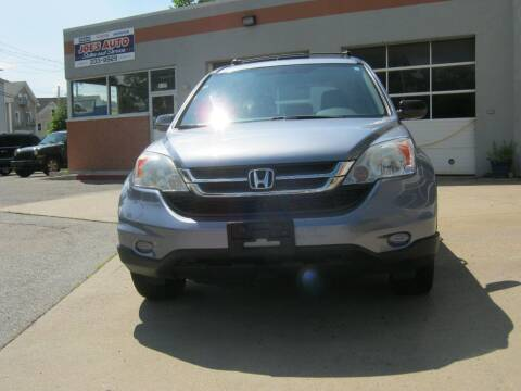2010 Honda CR-V for sale at Joe's Auto Sales & Service in Cumberland RI