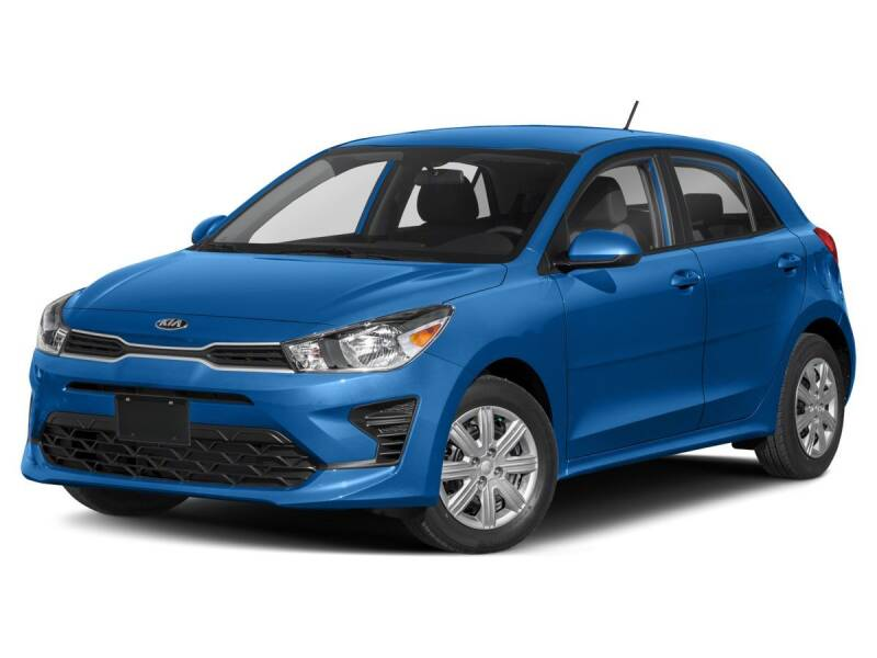2021 Kia Rio 5-Door for sale in Lighthouse Point, FL