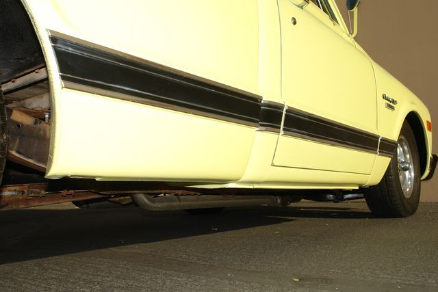 1970 Chevrolet C/K 10 Series 45