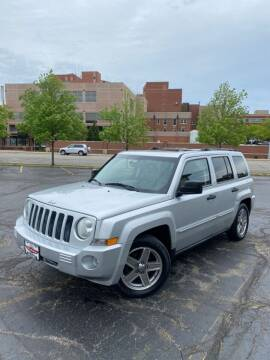 2008 Jeep Patriot for sale at Your Car Source in Kenosha WI