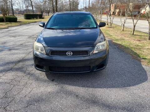 2006 Scion tC for sale at Affordable Dream Cars in Lake City GA