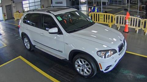 2011 BMW X5 for sale at MOUNT EDEN MOTORS INC in Bronx NY
