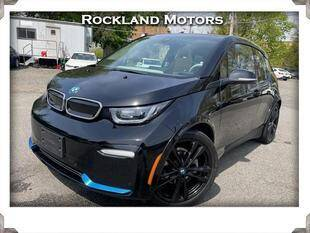 2018 BMW i3 for sale at Rockland Automall - Rockland Motors in West Nyack NY