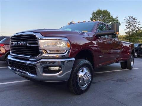 2019 RAM Ram Pickup 3500 for sale at iDeal Auto in Raleigh NC