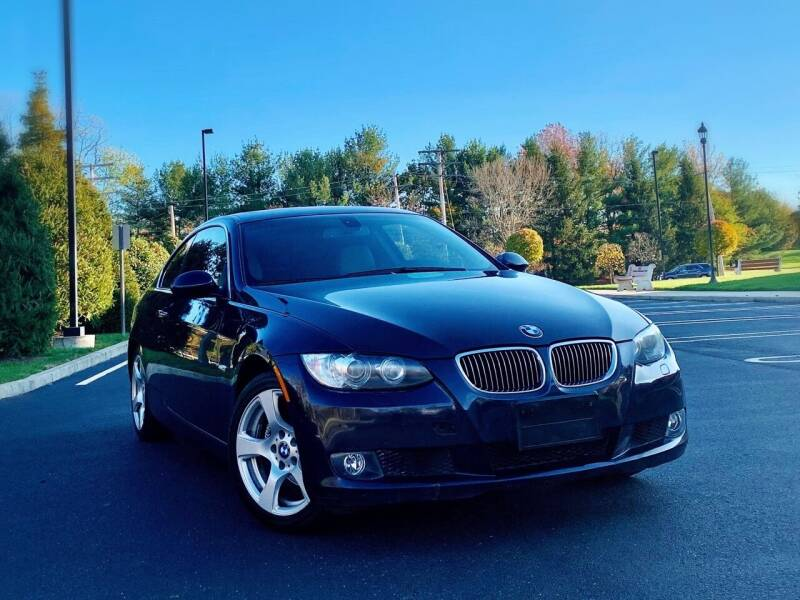 2007 BMW 3 Series for sale at Car Expo US, Inc in Philadelphia PA