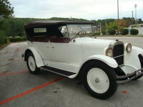 1925 Dodge CLASSIC for sale at Anaheim Auto Auction in Irondale AL